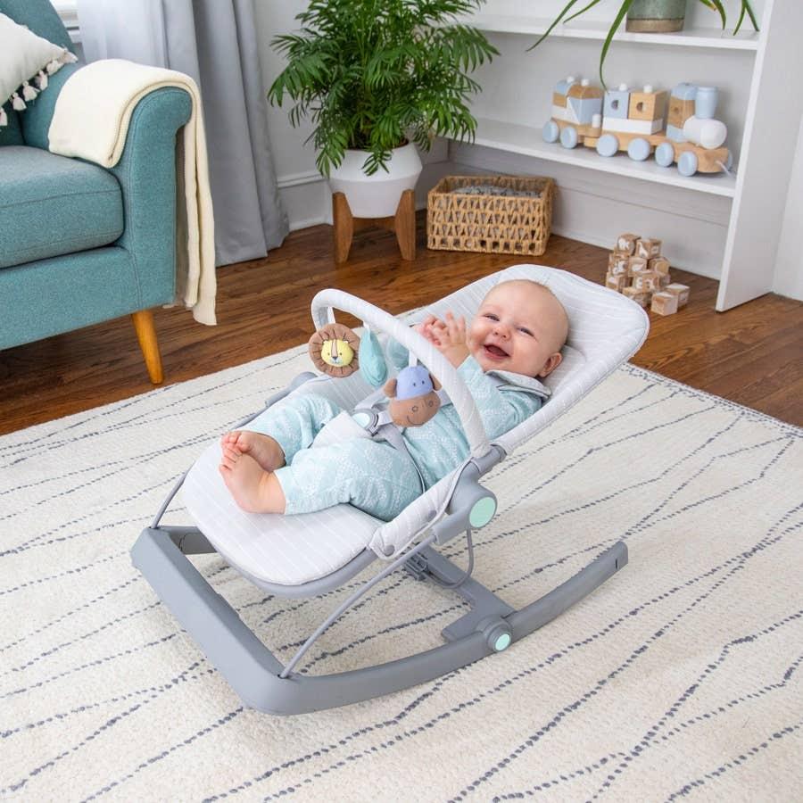 Lustig fürs Baby – einfach für Sie